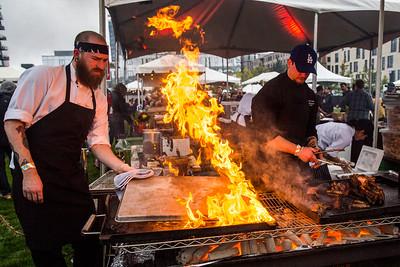 Feast Portland 2016 - Smoked!