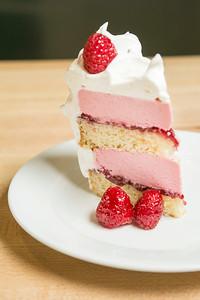 Desserts at Parfait in Seattle