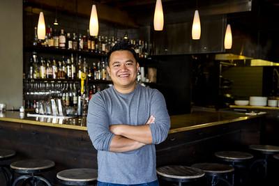 Pomerol Restaurant in Fremont, Seattle