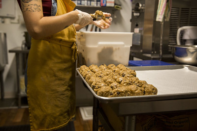 Seattle Cookie Counter