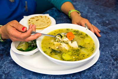 The Salvadorean Bakery in West Seattle