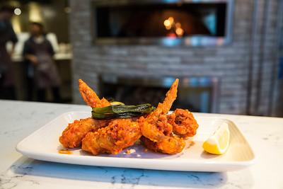 Vivo 53 Bellevue Food Photography