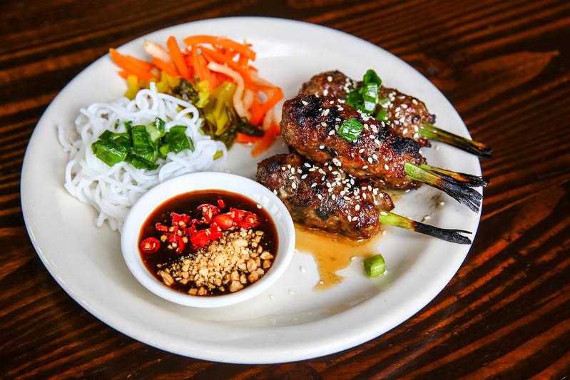 Ba Bar Vietnamese Restaurant in Capitol Hill, Seattle