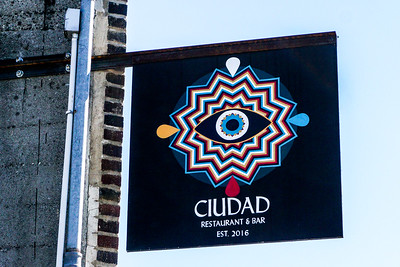 Ciudad in Georgetown, Seattle