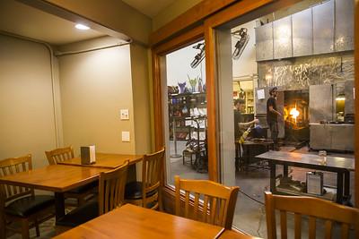 Eggs and Plants Mediterranean Restaurant in Seattle