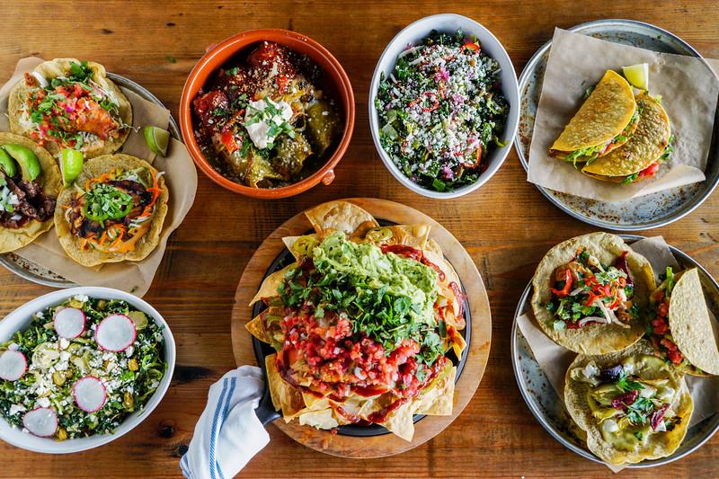 Pablo y Pablo Mexican Restaurant in Seattle