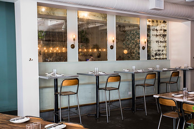 Stateside Restaurant in Capitol Hill