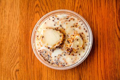 Chè trôi nước - Hot Vietnamese Sweet Rice Dessert
