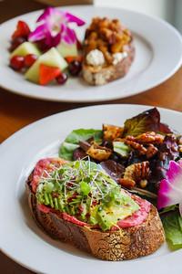 Bellden Cafe in Bellevue, Washington