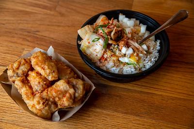 Bok a Bok Fried Chicken in Seattle
