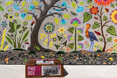 Pike Box CSA by Pike Place Market