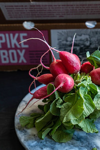 Pike Box CSA by Pike Place Market
