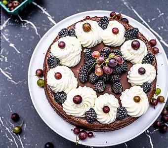 devons cake-9