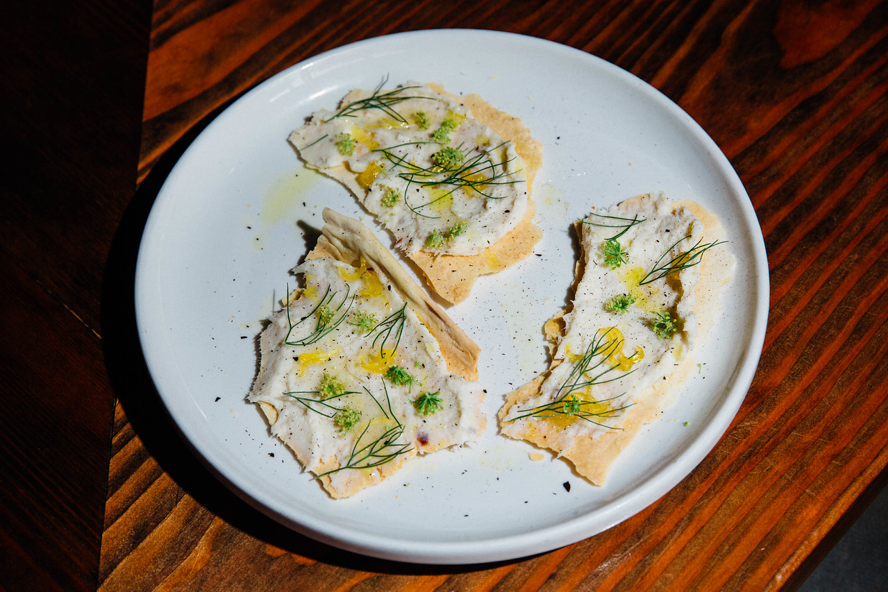 Babirusa Restaurant in Seattle