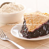 Double Crust Blueberry Pie