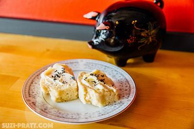 Blind Pig Bistro Restaurant in Seattle