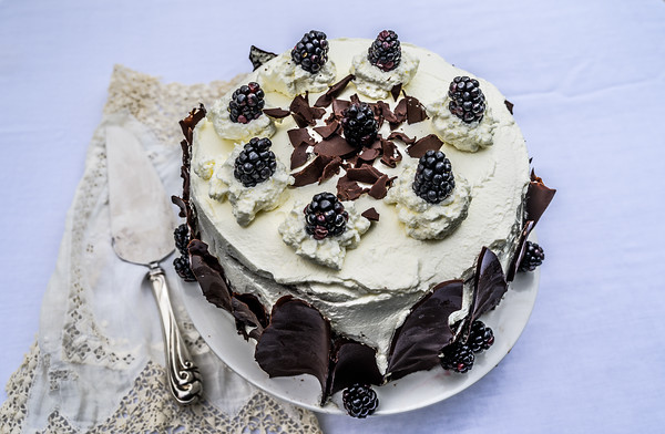 Blackberryforestcake-49