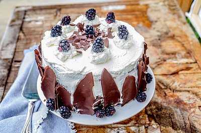 Blackberryforestcake-8