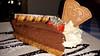 Chocolate & Mascarpone cheesecake