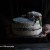 Moody Cake