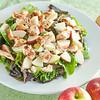 Fresh Apple Salad