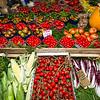 Rome, Campo dei Fiori Farmers Market