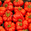 Heirloom tomatoes, Venice, Rialto food market