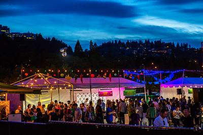 Feast Portland 2016 - Night Market