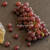 Champagne grapes and Affinoise cheese