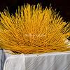 Display of Spaghetti