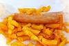 Sausage & Chips