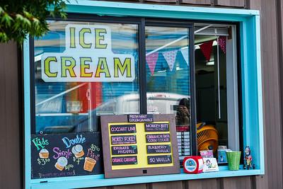 Sweet Bumpas Ice Cream in Seattle, WA