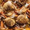 Za'Atar chicken traybake
