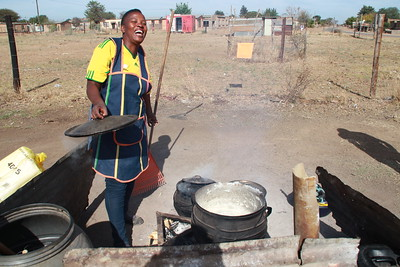Jaco with Urban Agriculture in Motle