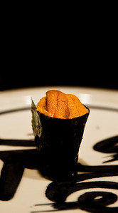 Makizushi Sea Urchin