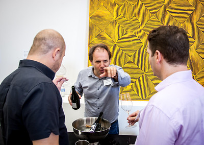 Trait-d-Union Champagne Tasting Sydney 2015