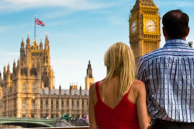 Bateaux - London