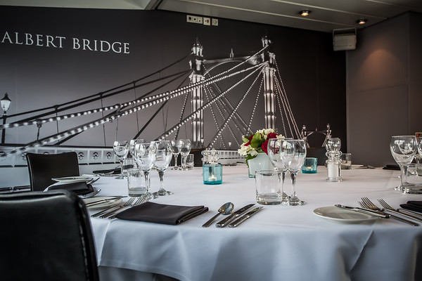Bateaux - Private Dining, London