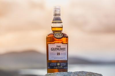 client: The Glenlivet