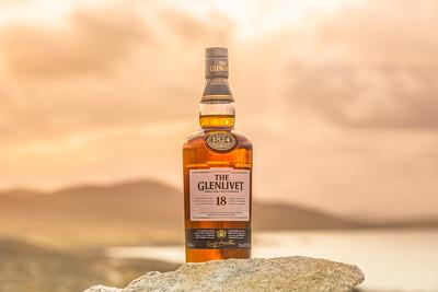client: The Glenlivet UK - location: Isle of Harris