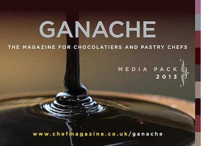 Ganache Magazine