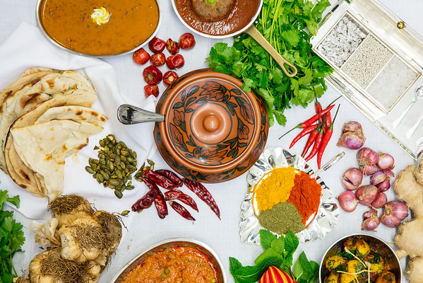 Jamavar Restaurants