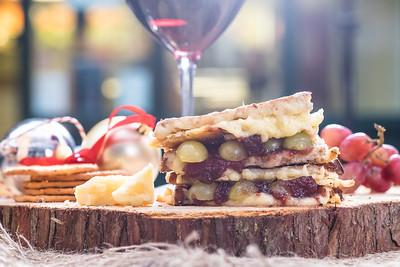 Toastie - client: Castello Cheese