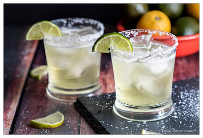 Simply Splendid Summer Margaritas