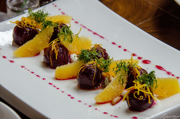 Beetroot and friends