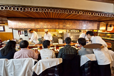 Restaurant Tsunahachi