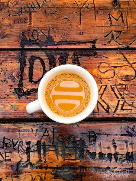Urban Coffee - Full Frame