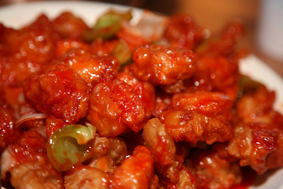 Chinese and Asian Food Photography