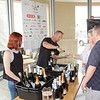Food and Vinetime Cyfair Wine Fair 2016