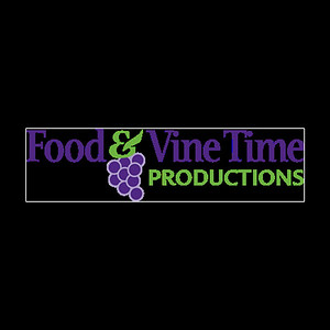 Food and Vine Time